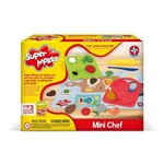 Super Massa Mini Chef