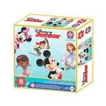 Super Quebra Cabeça 3d Disney Jr