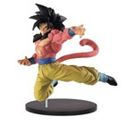 Super Saiyan Son Goku 4 - Dragon Ball - Banpresto