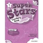 Super Stars 1 - Teacher's Book Pack
