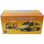 Super Van Fast Ex Encomenda