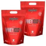 Super Whey 100% (2 Unidades) - Integralmédica