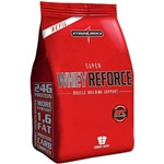 Super Whey Reforce Body Size Refil 907g - Integralmédica