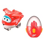 Super Wings Flip e Fly - Fun Divirta-se