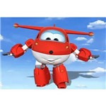 Super Wings Jett - Intek