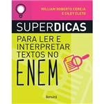 Superdicas Enem - 1ª Ed.