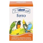 Suplemento Alcon Labcon Club Ferro 15ml
