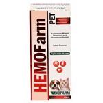 Suplemento Hemofarm Pet Biofarm 60ml