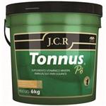 Suplemento para Equinos Tonnus Po JCR 6kg