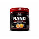 Suplemento Pré Treino Energia e Resistência Nano Hardcore 420mg Cafeína Bio Nutrition