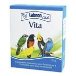 Suplementos Vita Labcon Club 2,5g