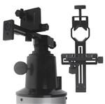Suporte Adaptador Câmera e Filmadora para Telescópio 1,25 BTFC-01 Bluetek