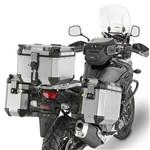 Suporte Bau Bauleto Mala Lateral Vstrom 650 Givi Pl3112cam