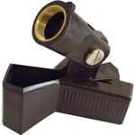 Suporte Borboleta para Microfone 10212 Preto Csr