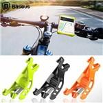 Suporte de Bicicleta e Moto para Celular Baseus - Baseus