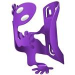 Suporte de Caramanhola Propalm Alumínio Violeta