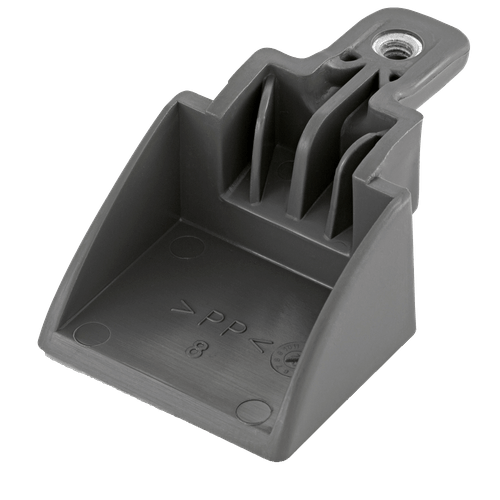 Suporte Inf Puxador Inox - Df42x Dw42x