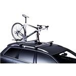 Suporte Modelo Garfo para 1 Bicicleta de Teto Thule OutRide 561