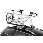 Suporte P/ 1 Bicicleta P/ Teto | Thule Tandemcarrier (558usa)
