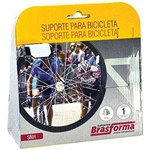 Suporte para Bicicleta Sb01 Branco
