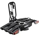 Suporte para 3 Bicicletas para Engate Thule EasyFold XT 934