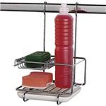 Suporte para Detergente Euro Home Inox