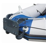 Suporte para Motor Bote Intex Rack Modelo Novo #68624