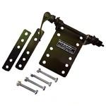 Transbike Altmayer Mini Rack para Eixo 9mm