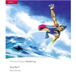 Surfer! - Penguin Readers 1 With Cd