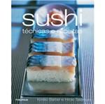 Sushi - Publifolha