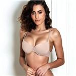 Sutiã Push Up Bondage Skin Beige Foncé 46
