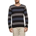 Sweater Armadilo Tricot Listra Urban 605