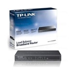 Switch 16 Portas 10/100 Tl-SF1016D Tp-Link