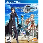 Sword Art Online: Hollow Realization - Ps4
