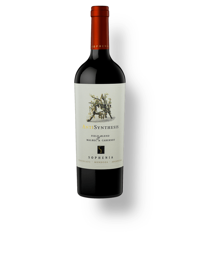 Synthesis Anti Malbec/cabernet 2016