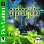 Syphon Filter Greatest Hits - Ps1