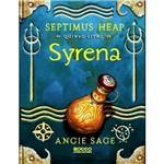Syrena: Quinto Livro - Coleção Septimus Heap