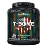 T-Bone (2,2kg) - Black Skull