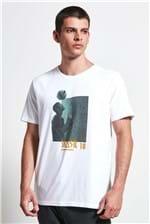 T-shirt Altinha Branco G