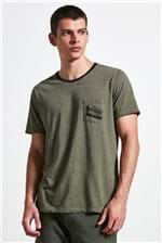 T-shirt Authentic Verde G