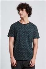 T-shirt Bamboo Verde G