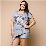 T-Shirt Be You Plus Size P