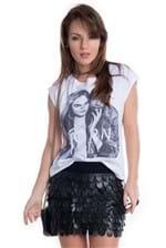 T-shirt Born Lucky BL1643 - P