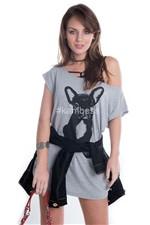 T-shirt Bulldog BL2575 - M