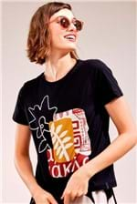 T-shirt Cantão Local Arts L73