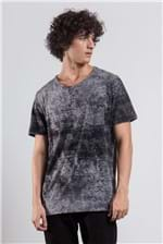 T-shirt Dark Coast Preto G