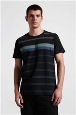 T-shirt Deck Fio Tinto Unica Gg
