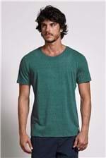T-shirt Deep Verde P