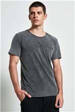 T-shirt Doubleface Marevicks Preto G