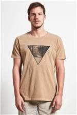 T-shirt Earth Element Kraft Gg